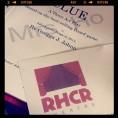 RHCR Clue